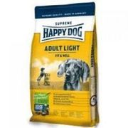 Happy Dog Adult Light 12,5 kg (Fit&Well)