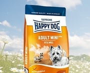 Happy Dog Adult Mini 4 kg (Fit&Well)