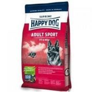 Happy Dog Adult Sport 15 kg (Fit&Well)